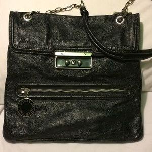 Vintage Stella McCartney patent leather bag